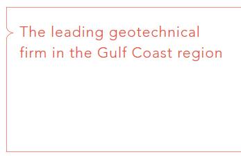 leading-geotechnical-firm-Gulf-Coast-region