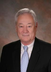 Chairman of the Board Bill Gwyn, P.E.