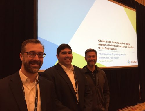 Engineers present instrumentation case study in Las Vegas