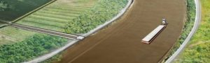 Eustis Engineering Mid-Barataria Sediment Diversion Project