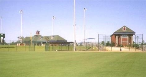 Gulfport Sportsplex