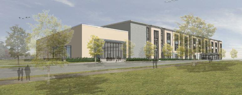 KIPP school, Eustis Engineering